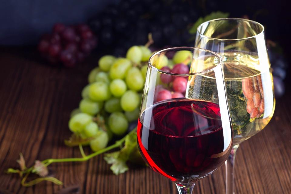 Wine Small Business farmers & Family Companies   Fine Food on Global Food World