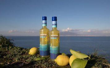 Italian Spirits - Limoncello