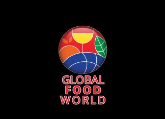 Global food world event