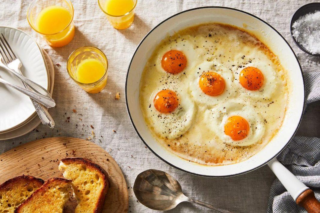 eggs benefits
