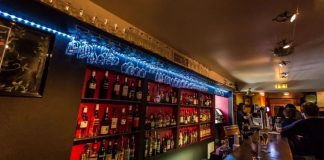 best bars in france