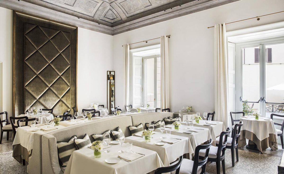 Paper moon giardino - Italian restaurant