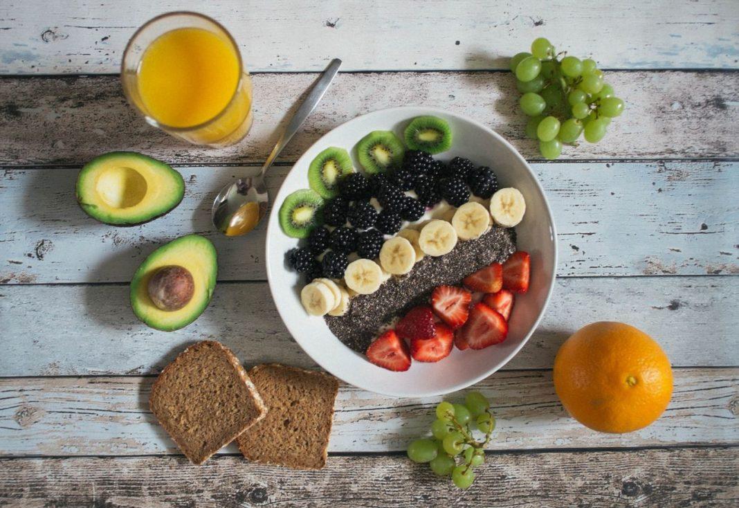 High fibre - Food processing may remove benefits